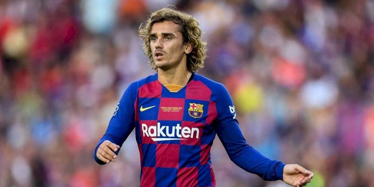 Casi una burla: La irrisoria multa que recibió Barcelona por el Caso Griezmann