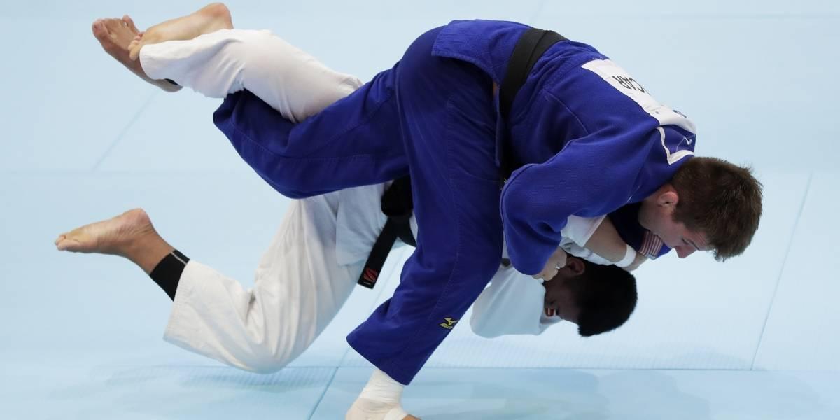 Muere repentinamente promesa de judo a los 24 años