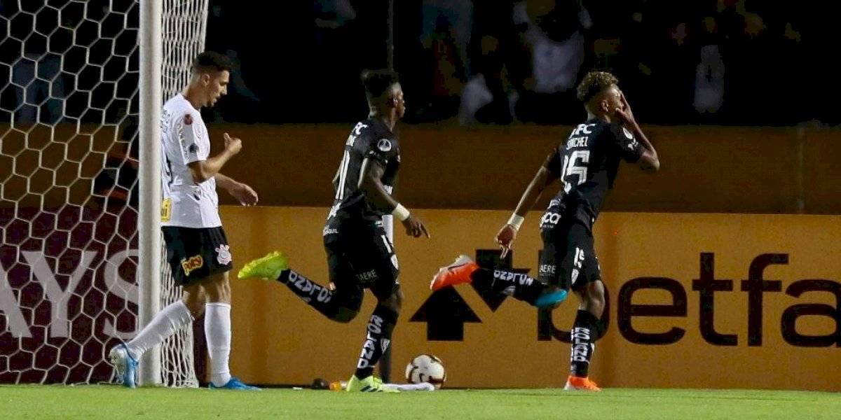 Independiente del Valle da otro golpe continental y se mete a su primera final de Copa Sudamericana