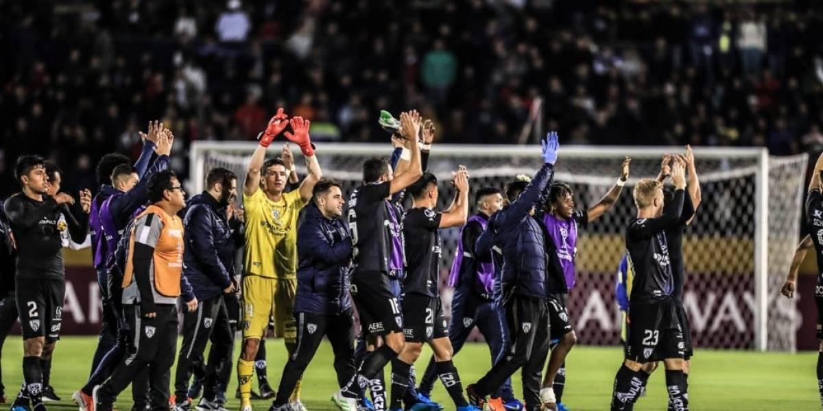 VIDEO. Equipo ecuatoriano presenta a sus jugadores con bailes de Fortnite