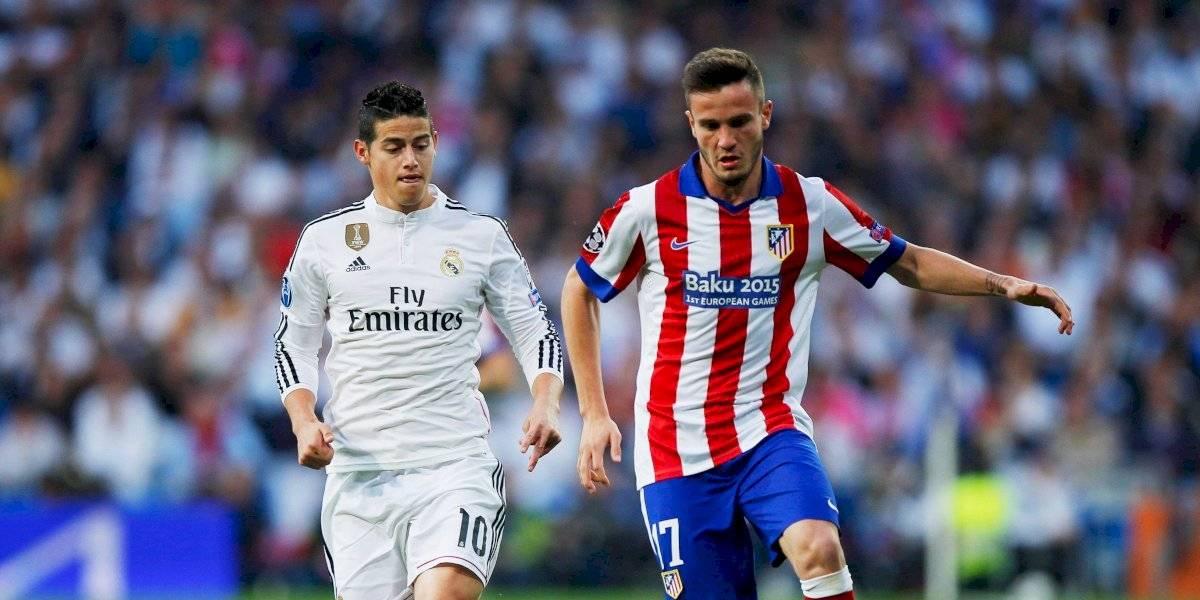 ¡Tito Puccetti y el profe Magnoli narrarán el derbi Atlético-Real Madrid!