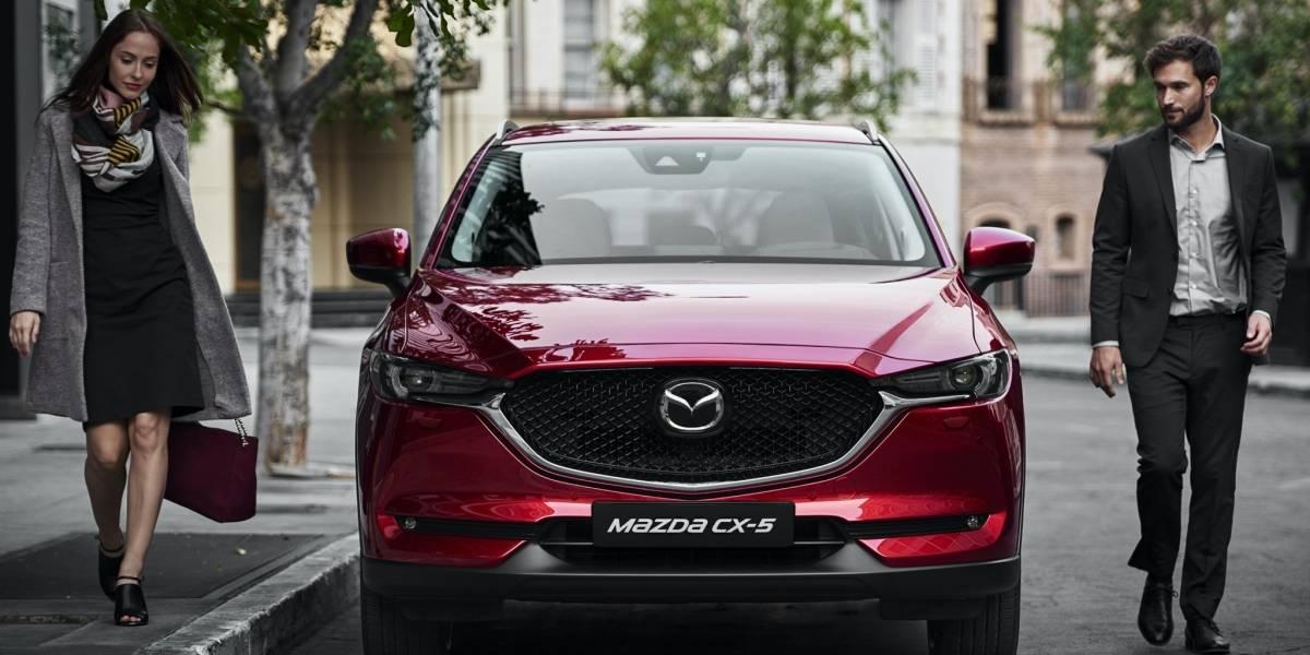 La revolución de Mazda
