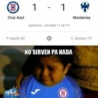 Memes J11 Apertura 2019
