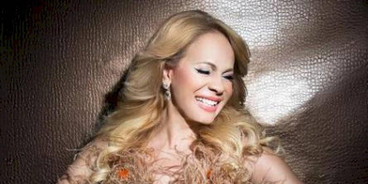 Miriam Cruz celebrará sus 35 años en la música en el Anfiteatro de Puerto Plata