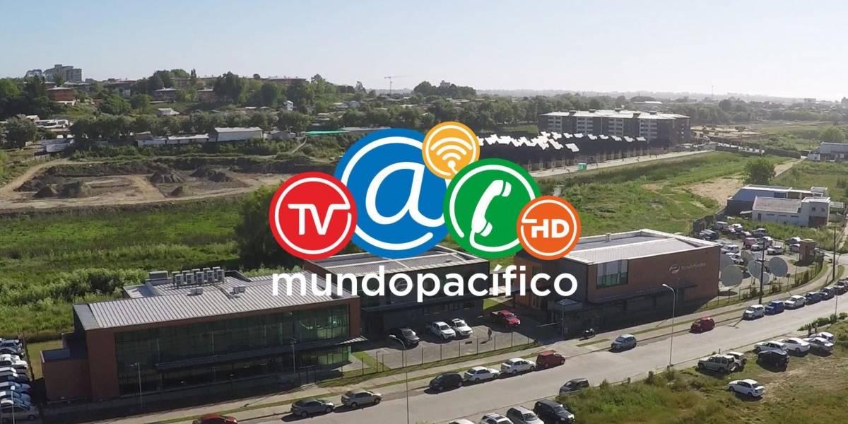Empresa de telecomunicaciones Mundo Pacífico es comprada por fondo internacional