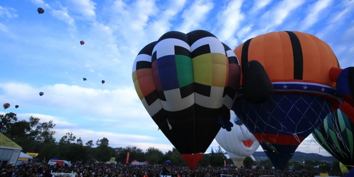 El Festival del Globo tendrá como invitado especial a Mickey Mouse
