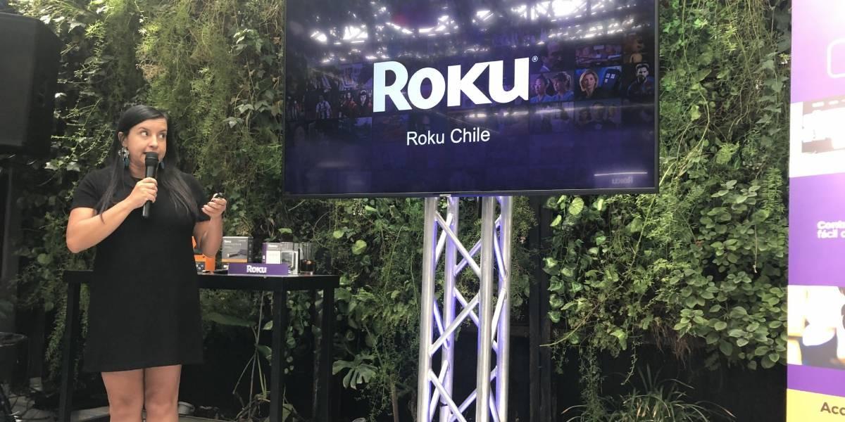 Lo nuevo de Roku aterriza en Chile: Precios y fecha