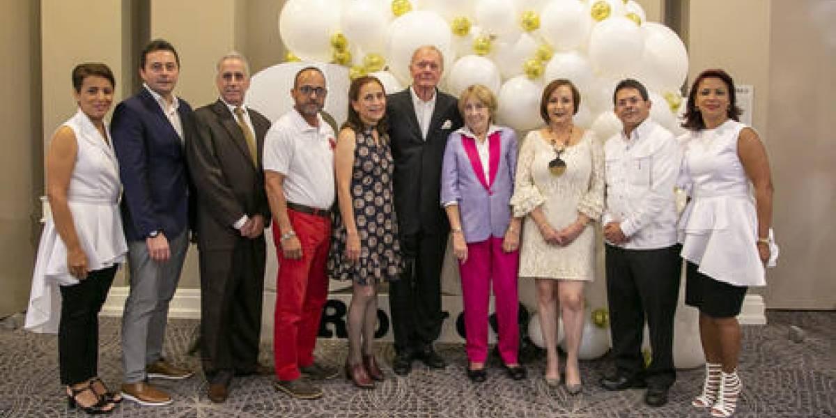 #TeVimosEn: Rowe referente en la fabricación de productos farmacéuticos celebra 30 aniversario