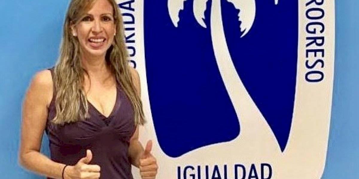 Exalcaldesa de Guayama aspira a ocupar vacante en el Senado