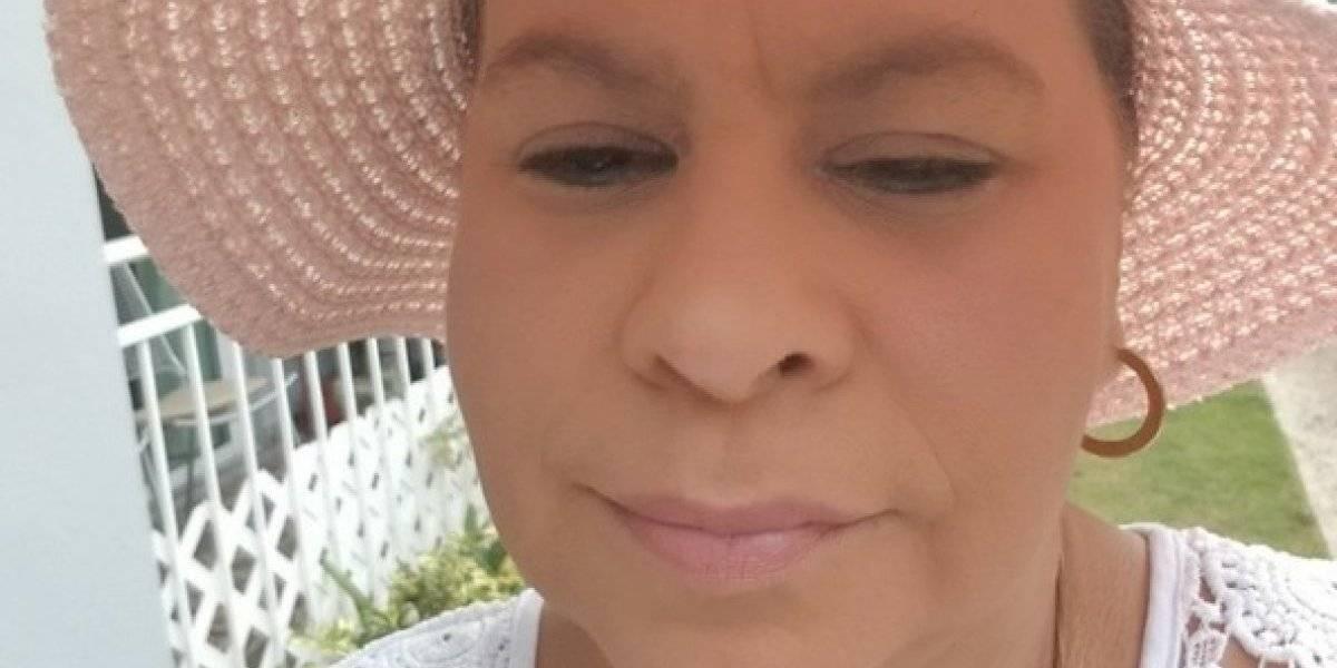 "Laura Rosado vuelve a ""Fidelity Nocturno"" tras derrame cerebral"