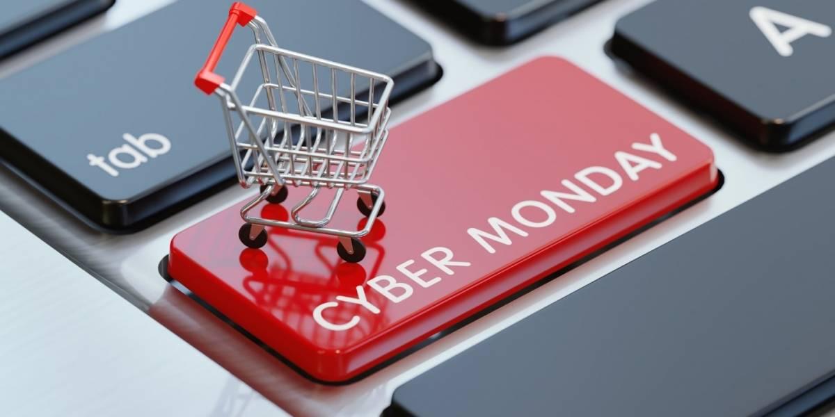 Prepárate para el Cyber Monday 2019: Estas son las fechas confirmadas
