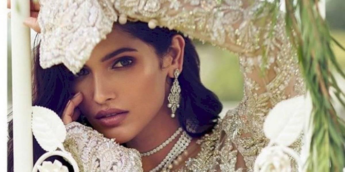 India regresa fuerte a Miss Universe con Vartika Singh