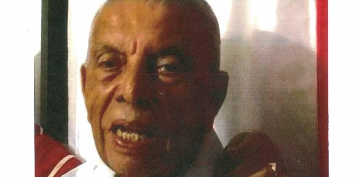 Hallan muerto anciano reportado como desaparecido en Barrio Obrero