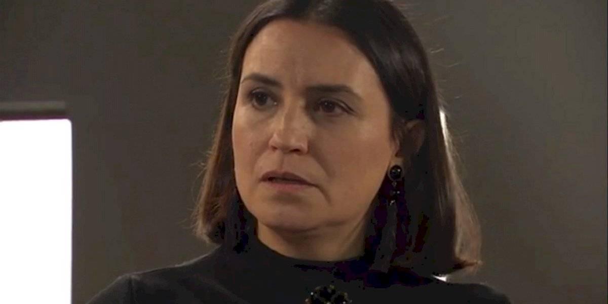 """""""Verdades ocultas"""": Eliana se cae de una escalera y las redes sociales estallan en memes"""