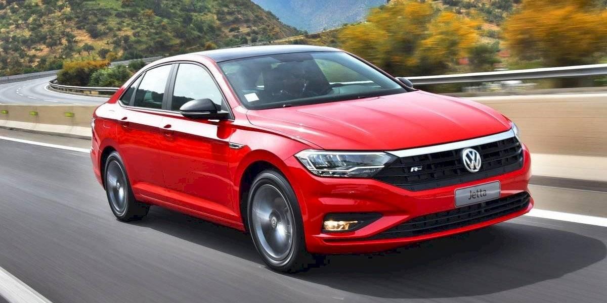 Todas las estrellas: Volkswagen logra máxima calificación de Latin NCAP con Tiguan y Jetta