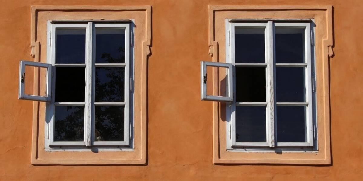 Como cuidar das janelas de casa