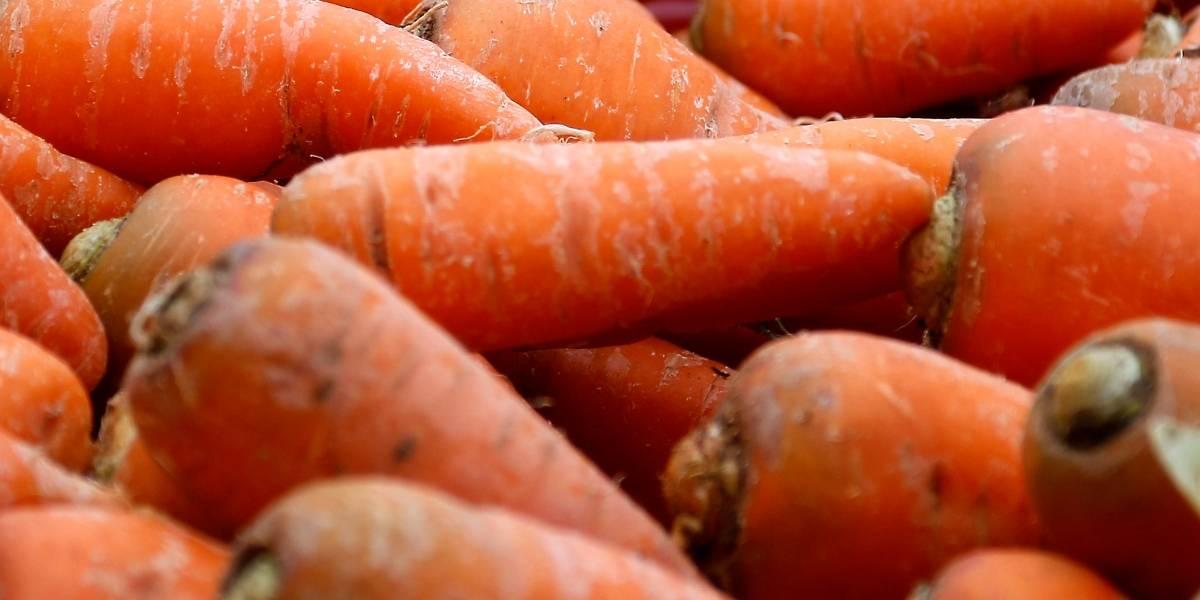 """""""Esto es devastador"""": niña de 10 años muere luego de atragantarse con una zanahoria en el colegio"""