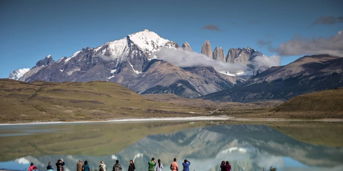 Torres del Paine: ¡infórmate y asegura tu cupo!