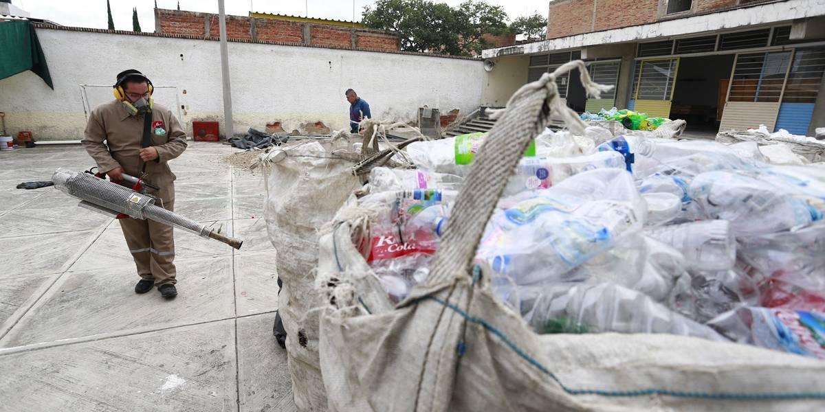 Pacientes con dengue no los dejan incapacitarse de sus empleos