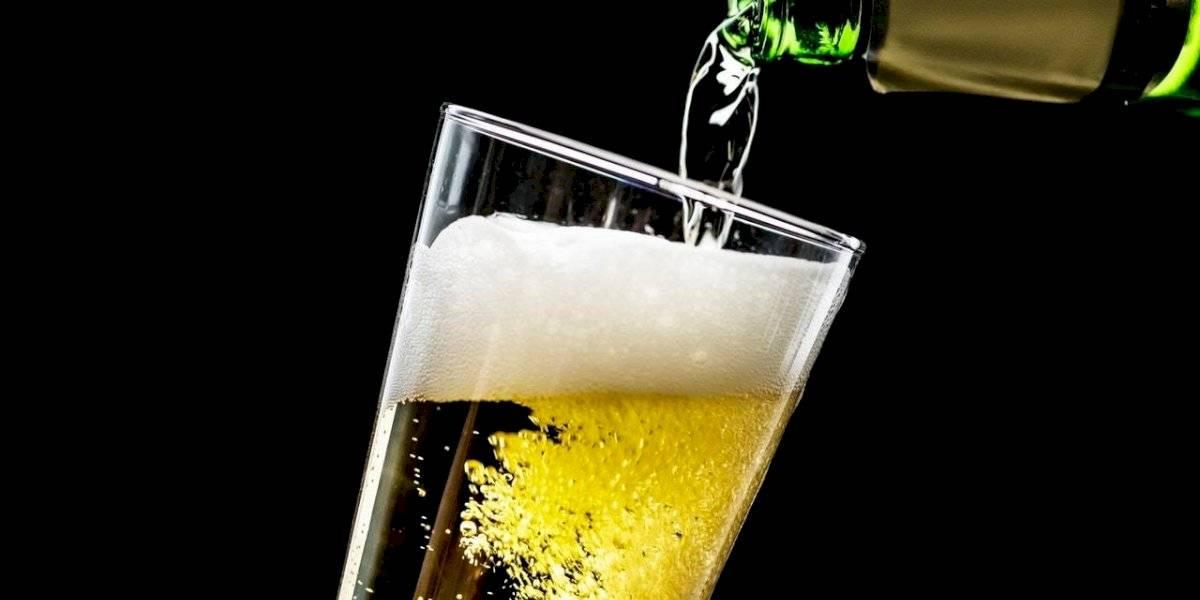 Beber una 0.0 en el trabajo, una tendencia exitosa mundialmente