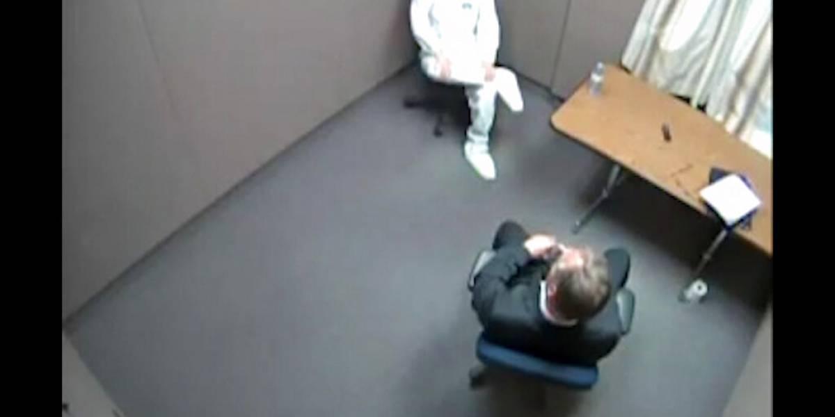 """Hombre frustrado sexualmente mata a 10 personas y dice que """"cumplió su misión"""""""