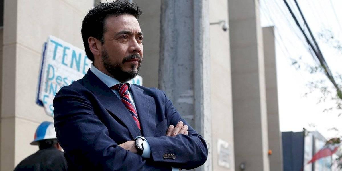 """Emiliano Arias, el primer fiscal regional formalizado en la historia: """"Hay muchas cosas históricas en la vida, de las cuales he participado"""""""