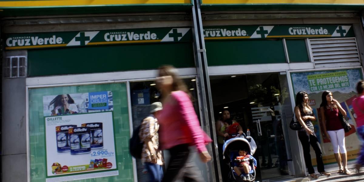 Fiscalización farmacias: Todavía hay medicamentos que se venden con 'incentivos' y sin receta