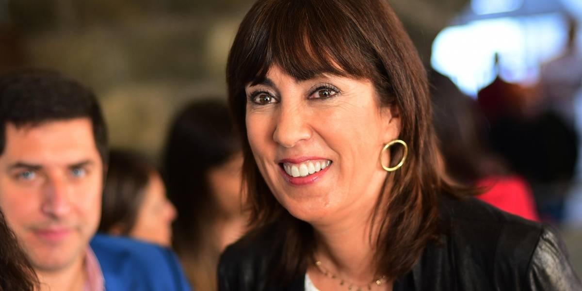 Mónica Zalaquett es la nueva ministra de la Mujer tras salida de Santelices