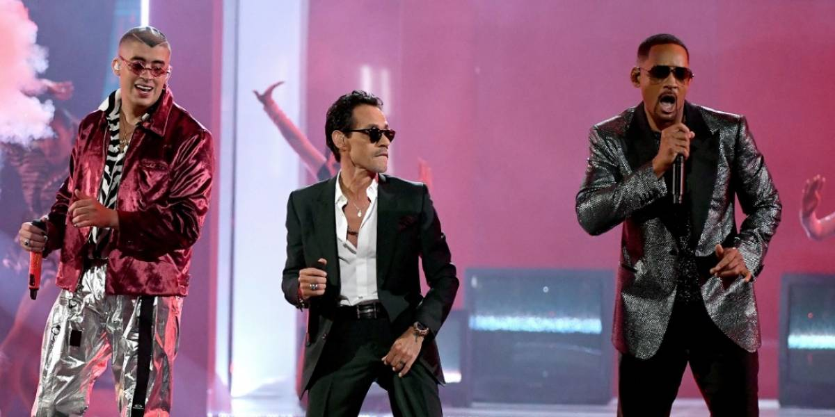 ¿Sin reggaetón no hay Latin Grammy?