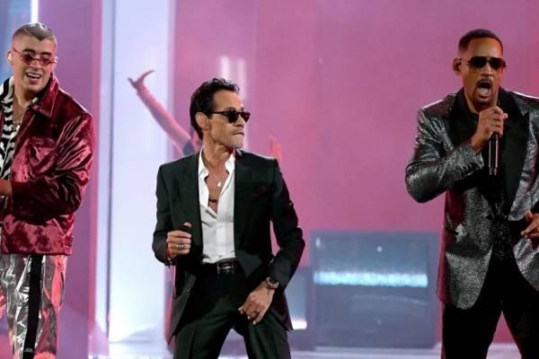 Maluma, J Balvin, Daddy Yankee contra los Latin GRAMMYs