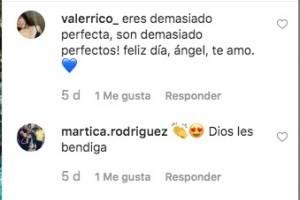 Esposa de Carlos Vives enamoró en redes con foto en traje de baño