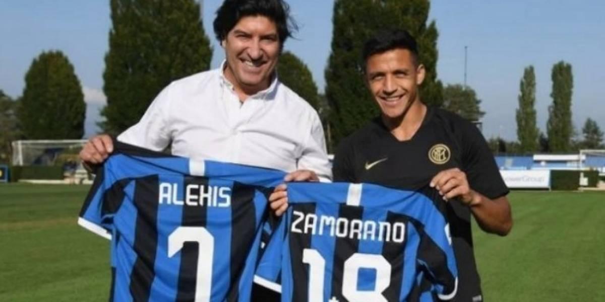 """Zamorano confía en las figuras de la Roja: """"Vienen con la mejor disposición, sé que el compromiso está"""""""