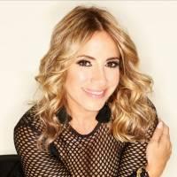 Melina León da positivo a COVID-19