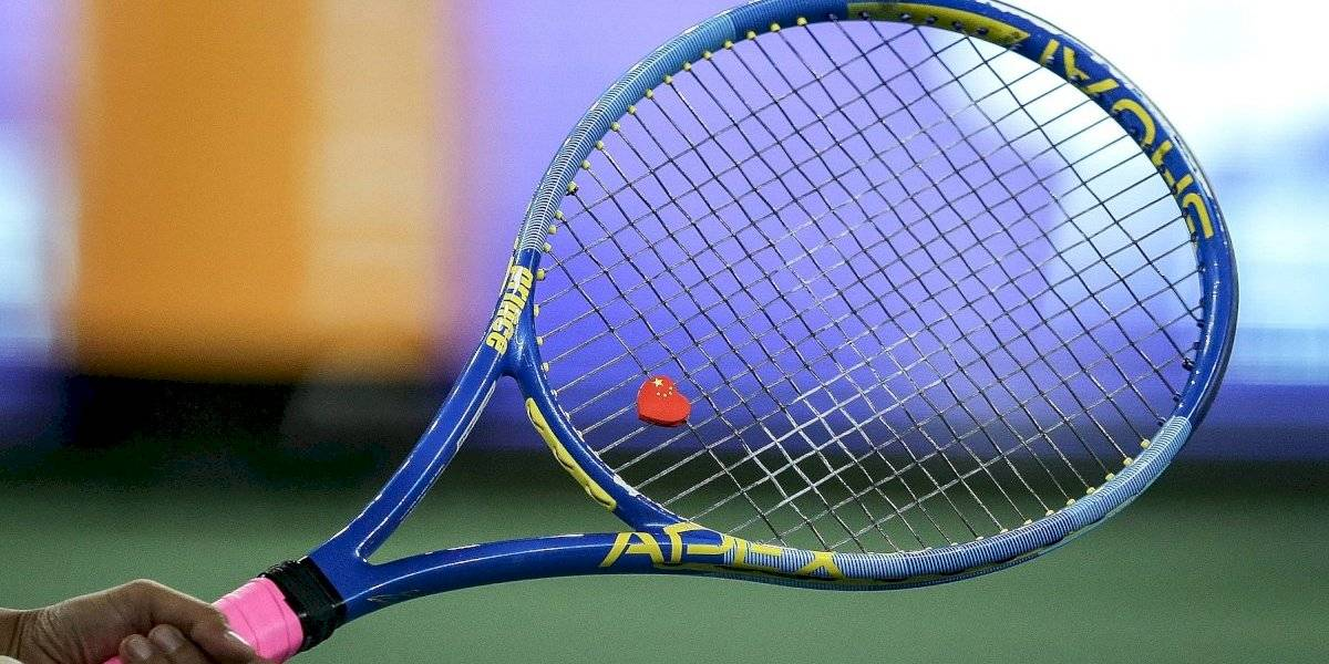 Imputan a dos tenistas por amañar partidos