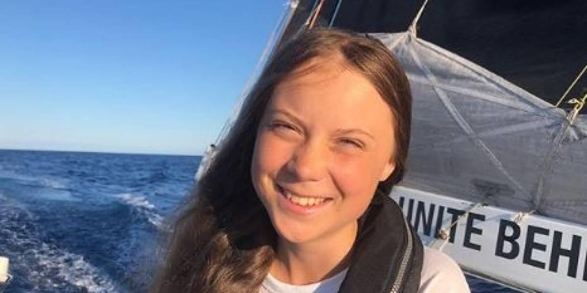 A evitar las fake news: tres datos falsos sobre Greta Thunberg que están circulando en redes sociales