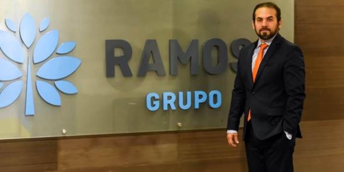 Grupo Ramos anuncia incursión en negocios en línea