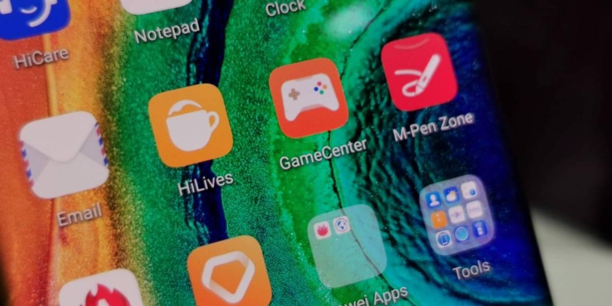 El Huawei Mate 30 pierde acceso a instalar aplicaciones de Google ilegalmente