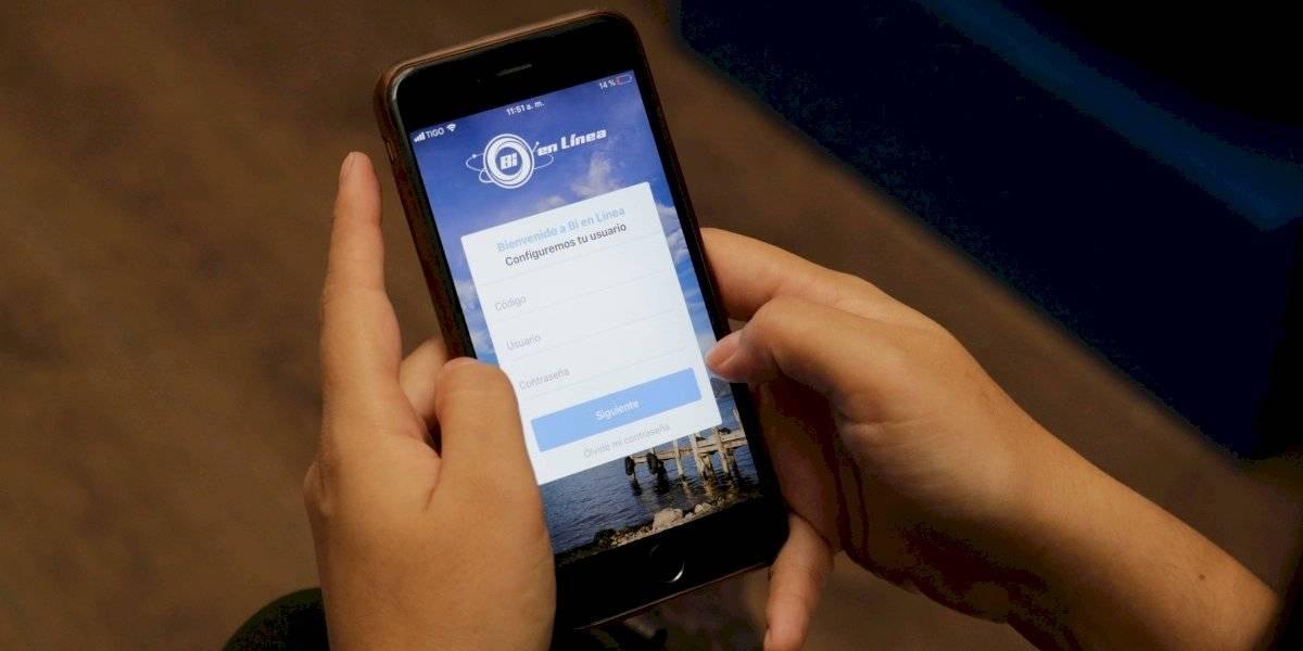 Ya puedes usar la app de Bi en Línea sin gastar tus datos móviles