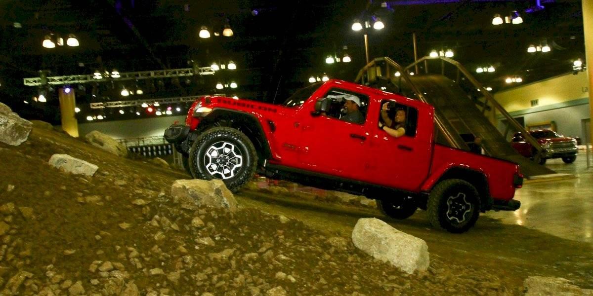 Este fin de semana será el Segundo Día Nacional Jeep