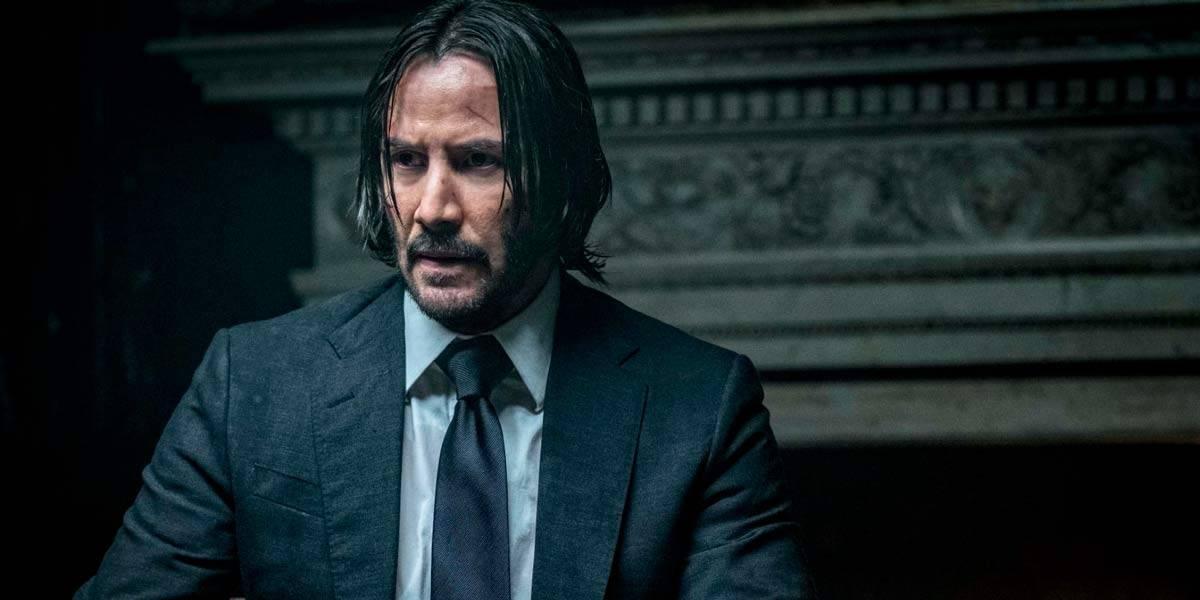 ¡Neo vagabundo!: se filtran fotos de Keanu Reeves en el set de Matrix 4