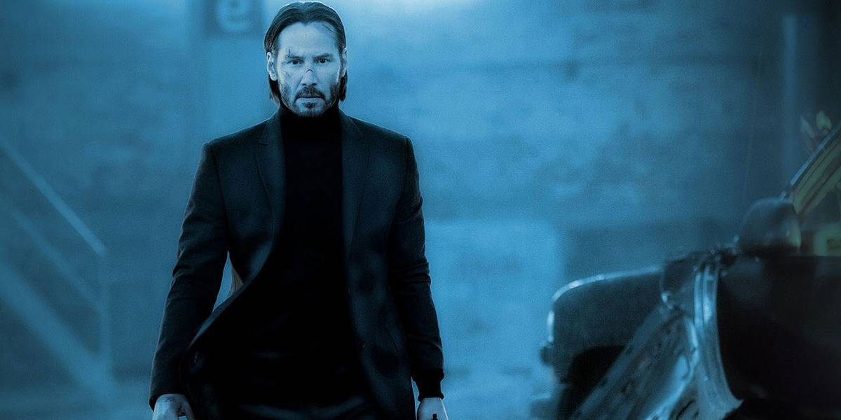 Keanu Reeves ya leyó el guión de The Matrix 4 y tiene algo qué decir