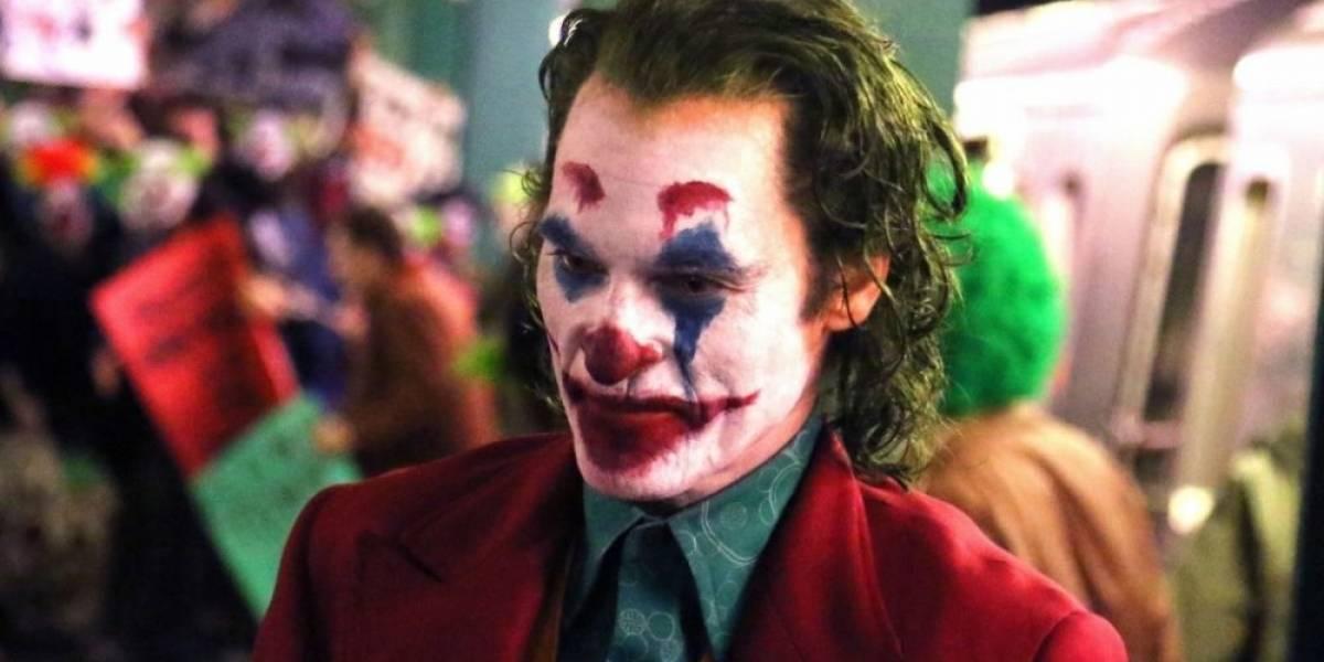 Algunas cadenas de cine están prohibiendo asistir al estreno de 'Joker' haciendo cosplay