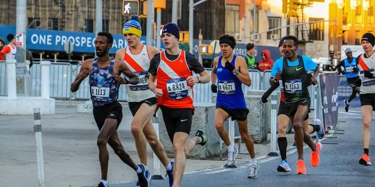 Conoce a los guatemaltecos que estarán en la Maratón de Boston 2020