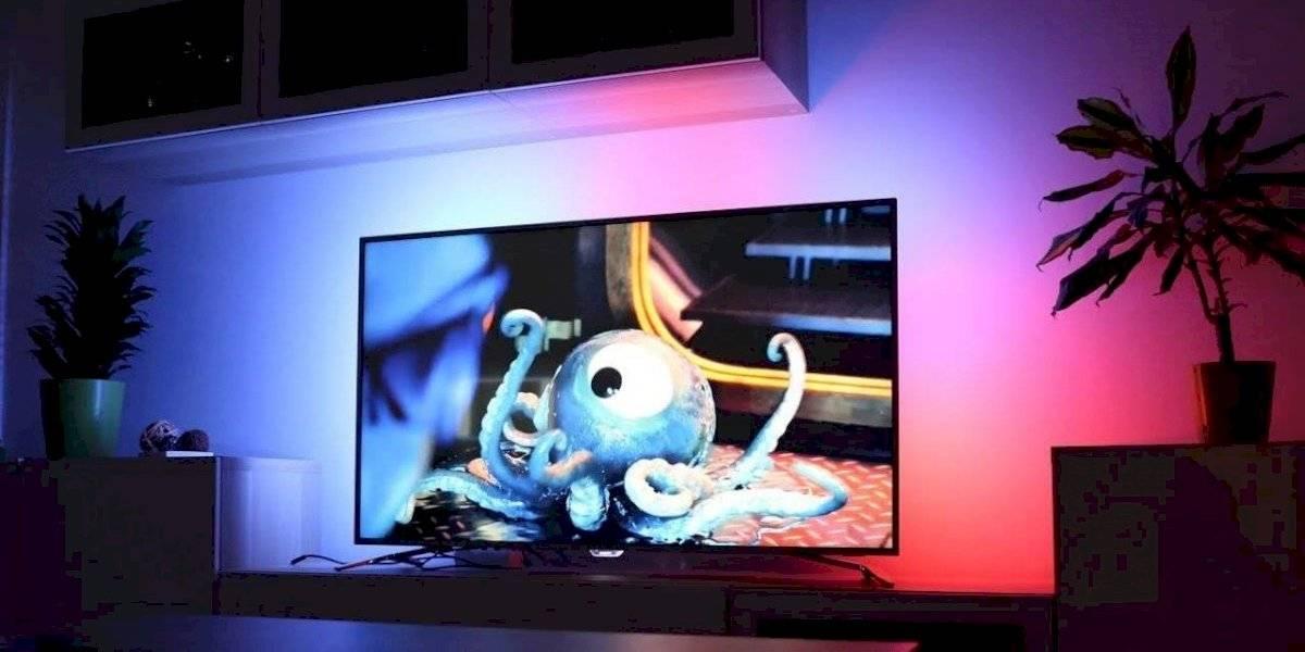 Televisores e iluminación: ¿Qué viene después?