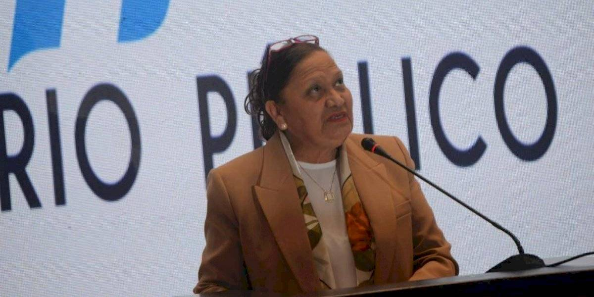 MP analiza acuerdo del Congreso que creó comisión para investigar a CICIG