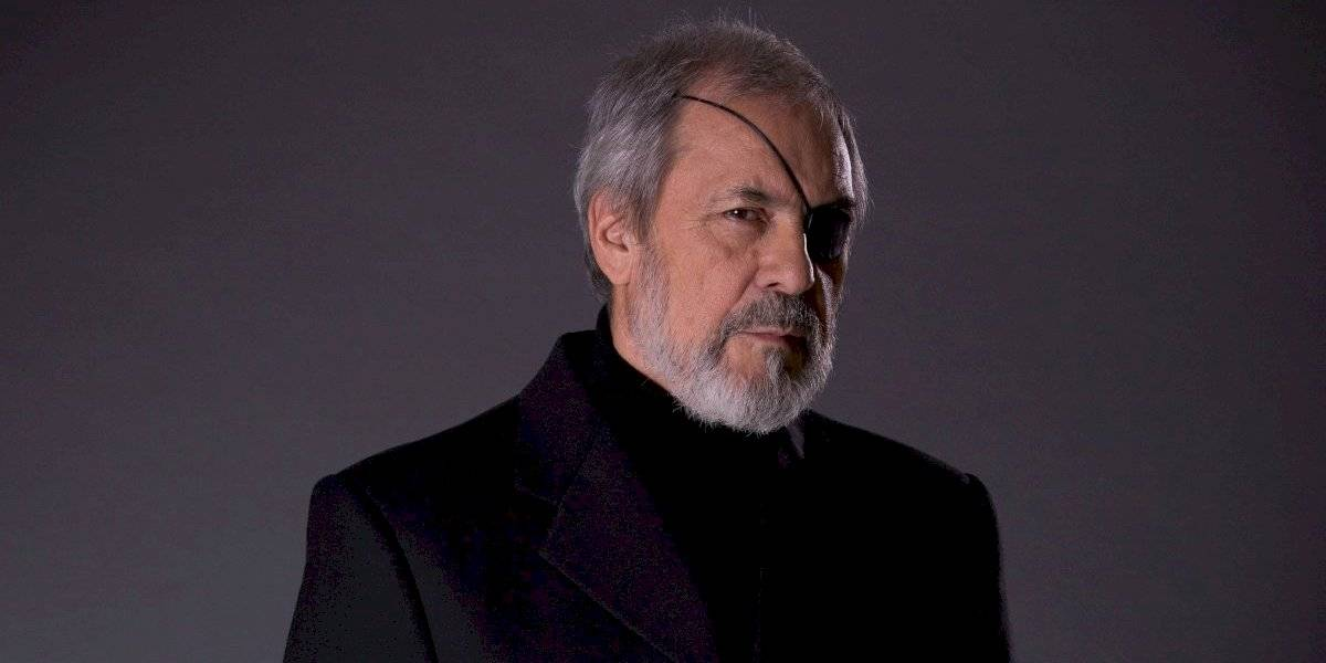 """Santiago Pavlovic y su nuevo programa en TVN: """"No quería que se llamara 'Sin parche'"""""""