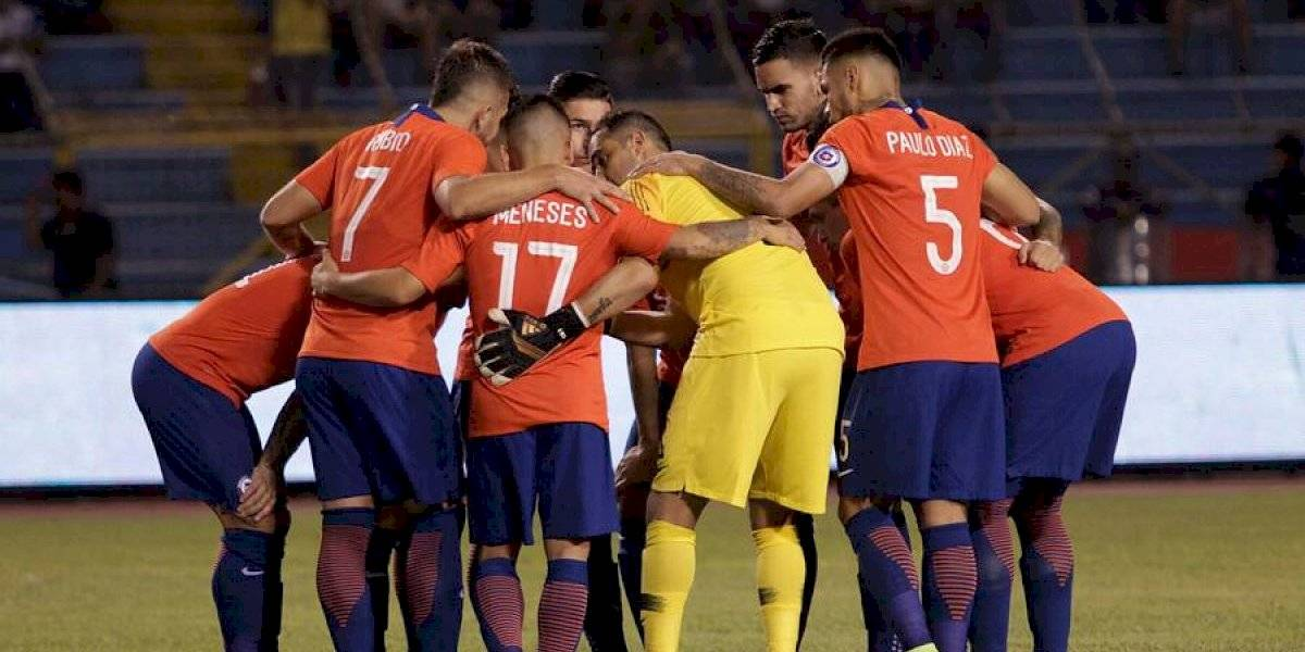 Confirmado: la Roja suma un nuevo amistoso en Europa y se medirá ante Guinea