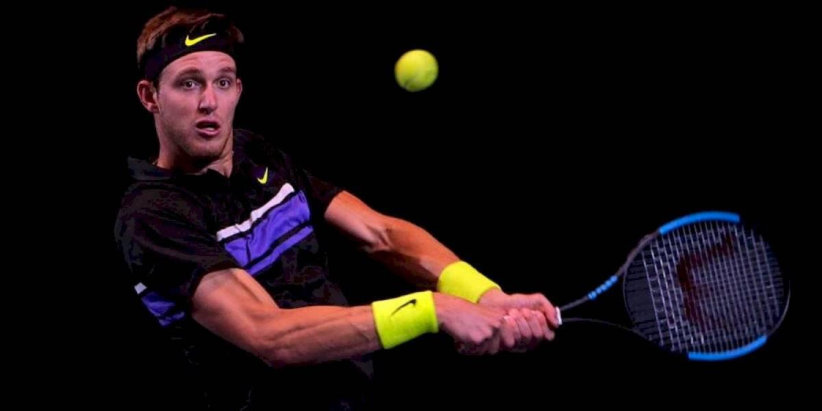Nicolás Jarry tiene horario y rival para su estreno en la qualy del ATP 500 de Tokio