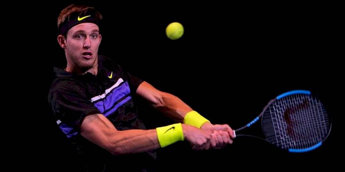 Nicolás Jarry extendió su pésimo momento y quedó eliminado en la qualy del Masters 1000 de Shanghai