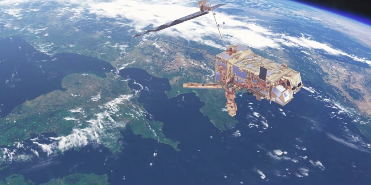 Programa satelital chileno Copernicus está disponible en forma gratuita para cualquier usuario